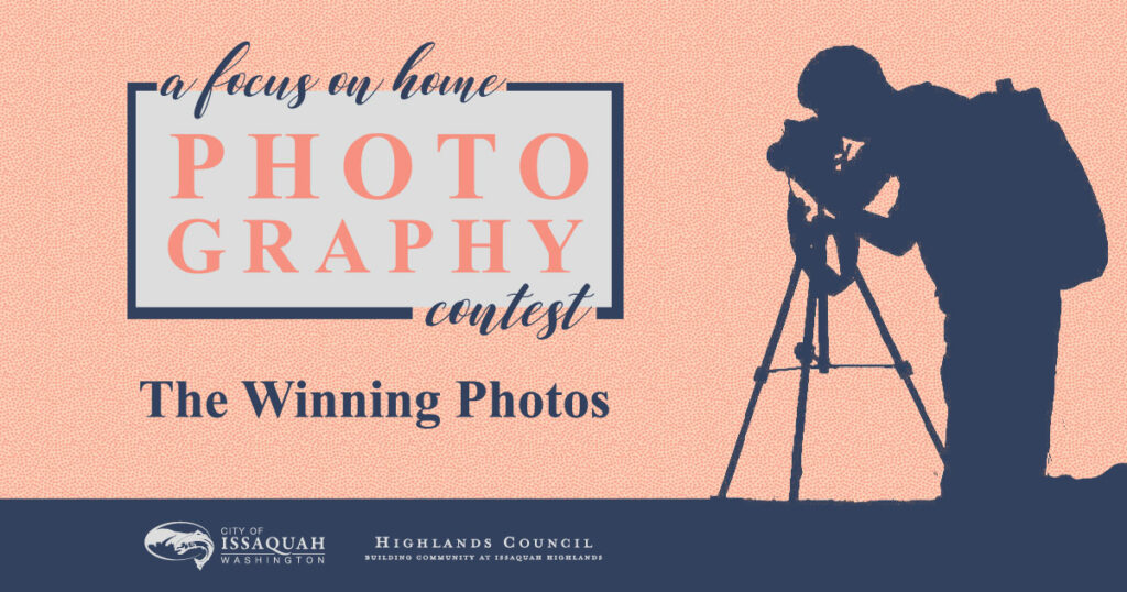 Photography contest winners
